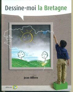 couverture dessine-moi la Bretagne