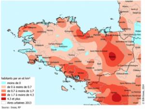 La Bretagne demain : quels enjeux, quels territoires pour agir ?