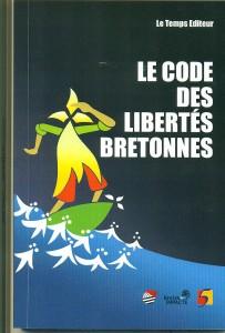 Le Code des libertés bretonnes