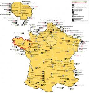 L'industrie bretonne en pleine mutation