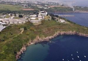 Technopôle Brest-Iroise : un campus mondial de la mer à l'étude