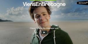 La fréquentation touristique boostée par la promotion Made in Breizh