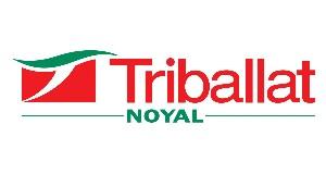 logo triballat
