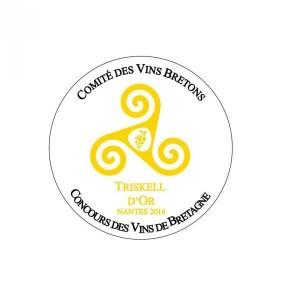 Des Triskell d'or, d'argent et de bronze pour les meilleurs vins bretons