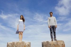 Marinière, rayures, ciré… Pourquoi la mode venue de Bretagne plaît-elle tant ?