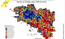 Nouvelle version ratio de population 1999 et 2013 (5)