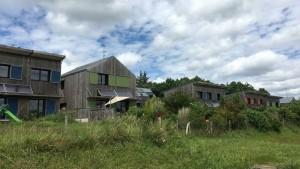 Langouët, en Bretagne, première commune rurale en France à emprunter à ses habitants