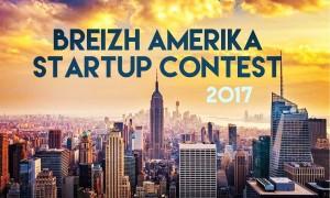 Lancement du concours Breizh Amerika Startup Contest