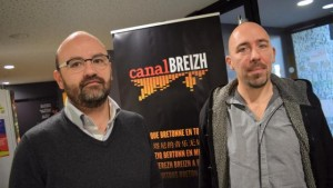 CanalBreizh, nouvelle webradio musicale 100% bretonne