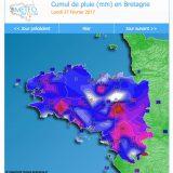 Météo Bretagne : enfin une météo pour plus de développement