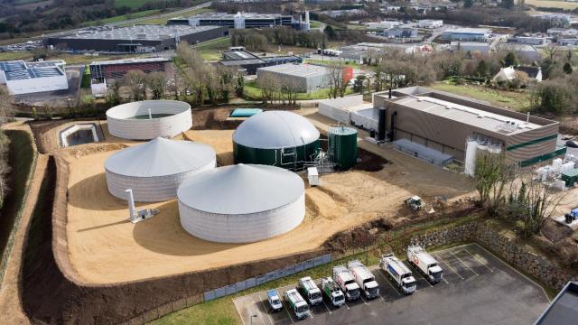 La Bretagne a une carte majeure à jouer dans le biogaz