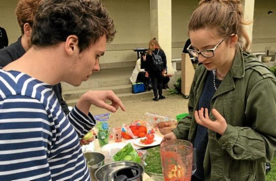 A Sciences Po Rennes, on explore d'autres formes de l'économie