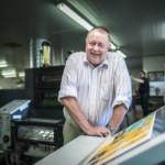 Armen Paper : bientôt du papier à base de kaolin breton !