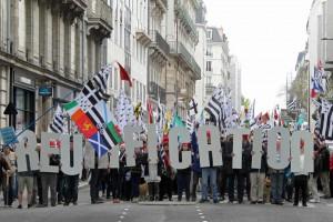 BRETAGNE REUNIFIEE : LA FIN DE L'OPPOSITION RENNES-NANTES ?