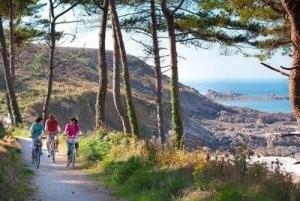 Tourisme : la Bretagne, 6ème région en termes d'emplois