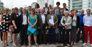 Création d'entreprises par les jeunes : YAO renforce son action en Bretagne