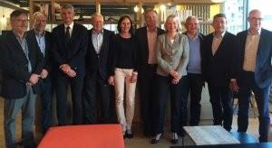 Le fonds Nominoë-CHU de Rennes rassemble 80 mécènes et 1,5 million d'euros de dons