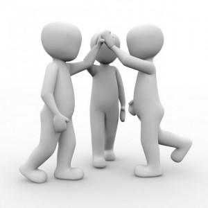Animer un projet coopératif : le noyau de départ