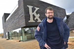 Le Ker, un parc sur l'histoire de la Bretagne