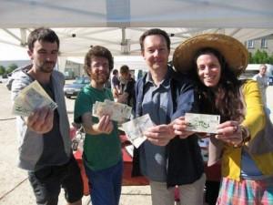 La Maillette, la monnaie locale qui frappe fort