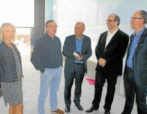 L'industrie nautique continue de recruter en Bretagne