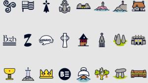 Leurs emojis bretons font un carton