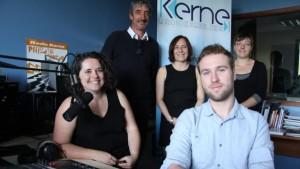 Radio Kerne. La radio 100 % breton regarde vers Nantes