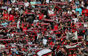Guingamp. Les premiers supporters-actionnaires de France