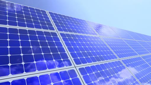 Photovoltaïque : de l'énergie dans le soleil breton
