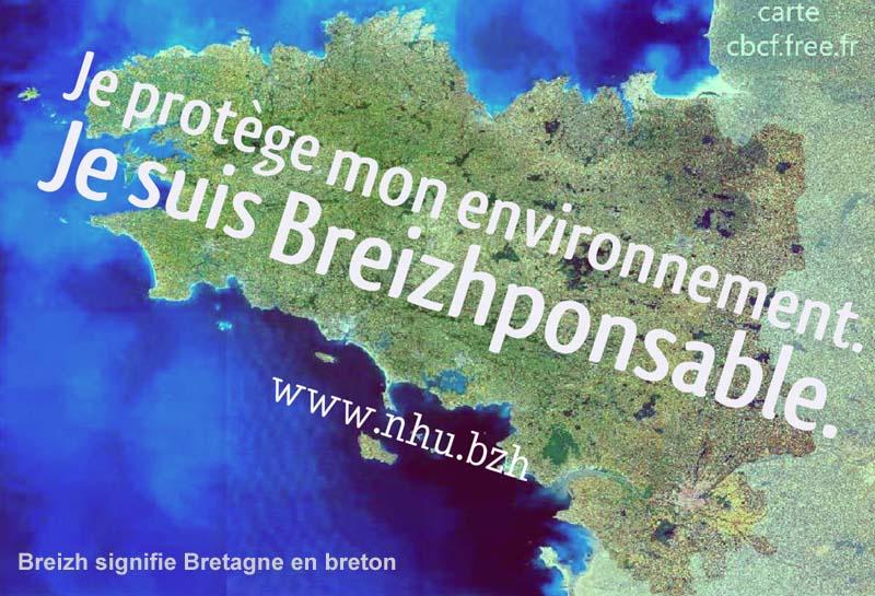 Pollution et déni de démocratie en Bretagne