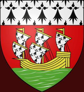 Nantes est la plus grande ville de Bretagne