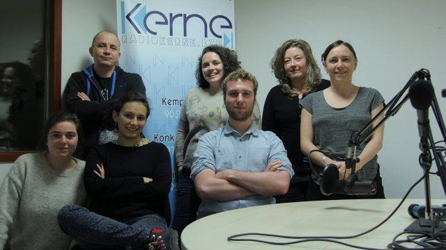 Une radio 100% en langue bretonne à Nantes ?