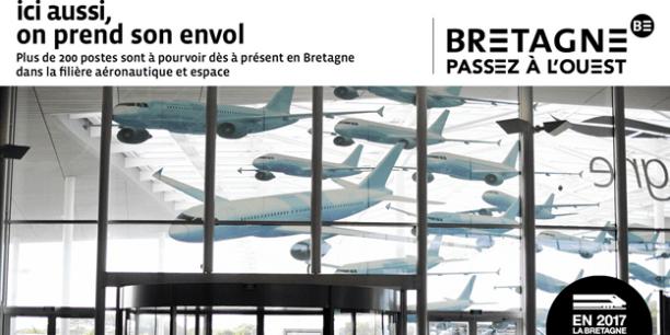 Aéronautique, cybersécurité… pourquoi la Bretagne peine-t-elle à recruter ?