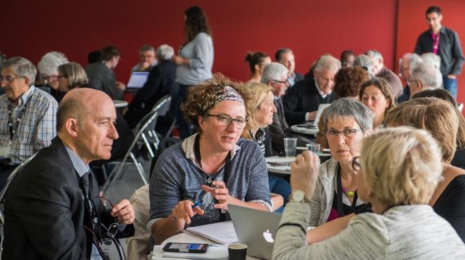 Carrefour des territoires : construire un nouveau projet pour la Bretagne
