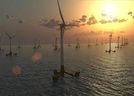 Eolien flottant : Eolfi s'installe à Lorient