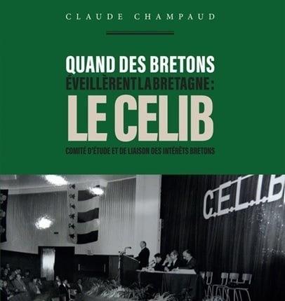 Claude Champaud vient parler du CELIB le 23 octobre à Rennes