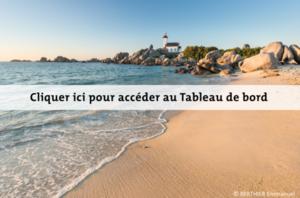 Acteurs du tourisme en Bretagne