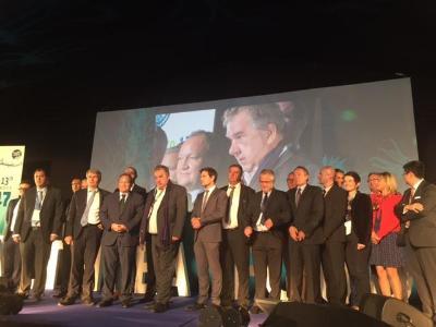 La BEI soutient le Groupe Amadéite, leader mondial des biotechnologies marines
