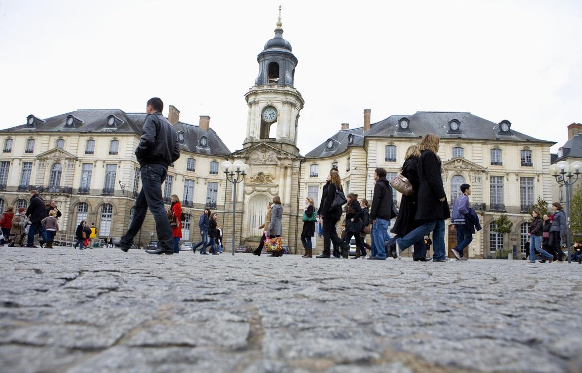 5,6 millions d'habitants en Bretagne en 2050