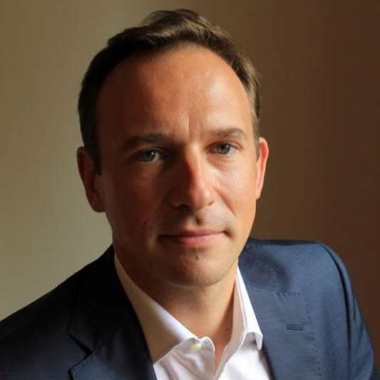 Frédéric Micheau, d'OpinionWay : «Il y a toujours une attente de décentralisation»