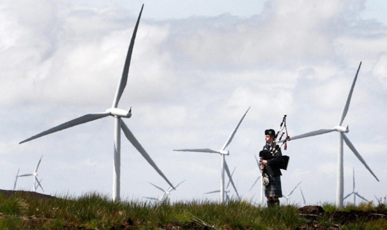 En Bretagne, le vent est une richesse naturelle et durable