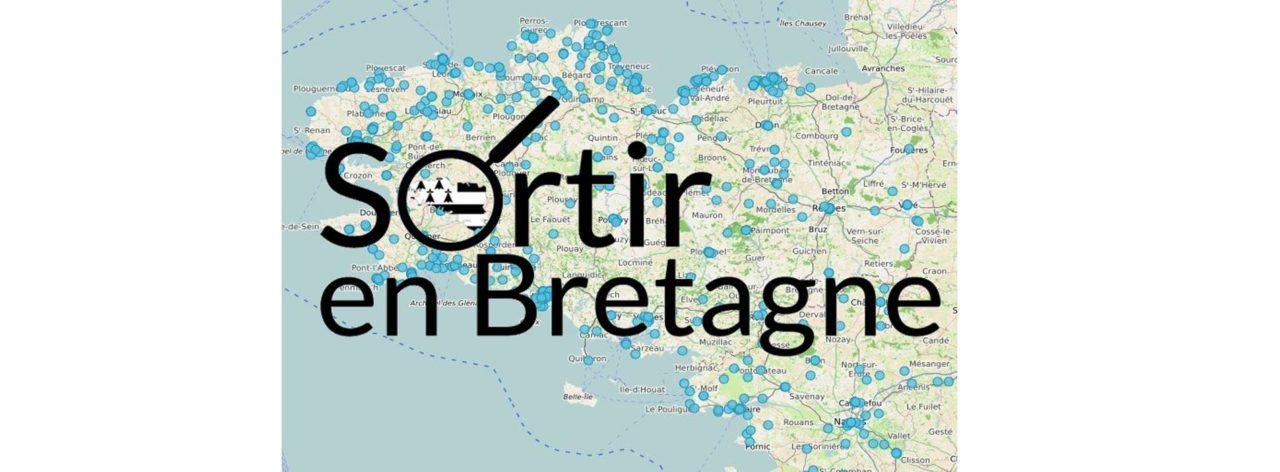 Sortir en Bretagne, votre agenda sorties sur l'ensemble de la Bretagne