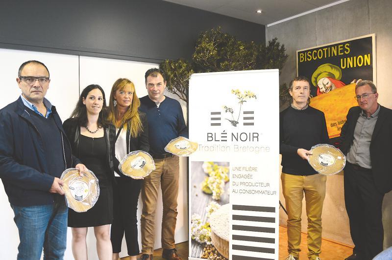 Blé Noir Tradition Bretagne fête ses 30 ans !
