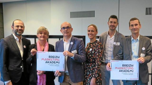 Produit en Bretagne ouvre un réseau pour le marketing collaboratif