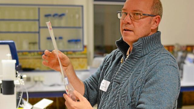 Algolife prépare une future filière internationale en Bretagne