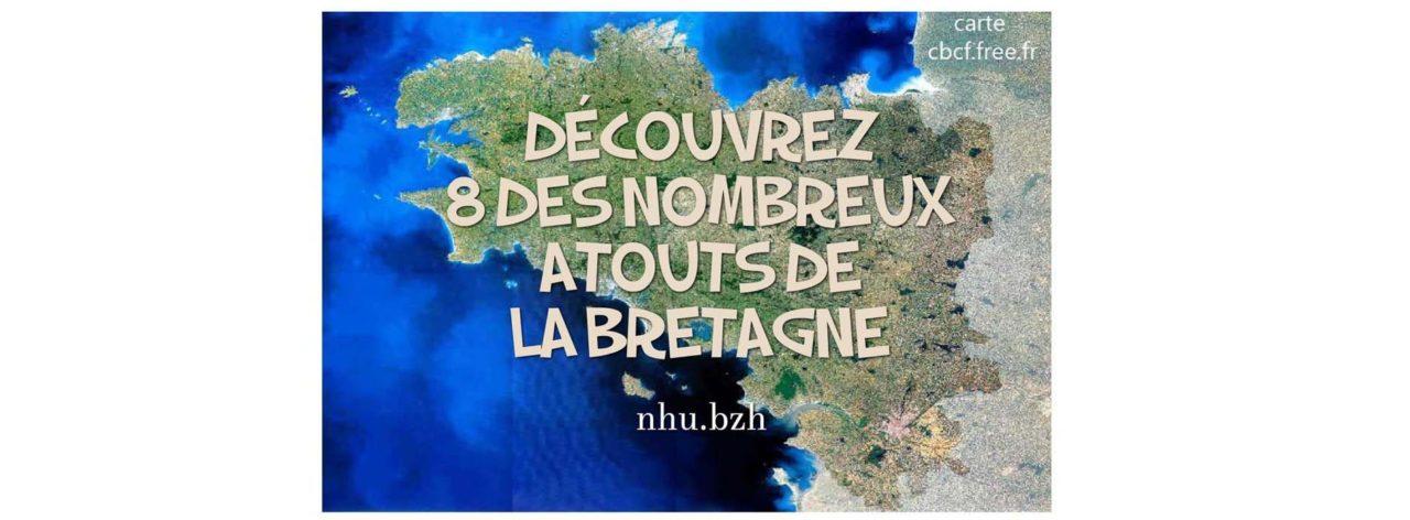 Bretagne : découvrez 8 atouts majeurs trop méconnus