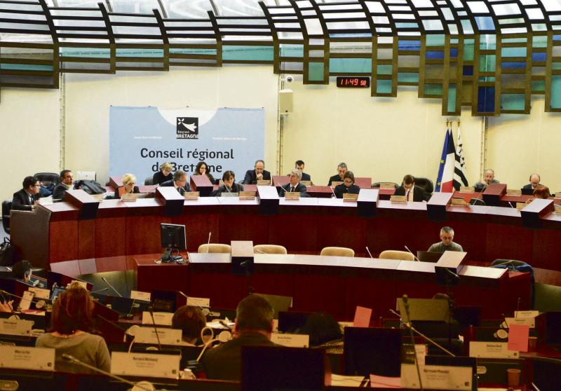 La Bretagne se projette dans la PAC d'après 2020