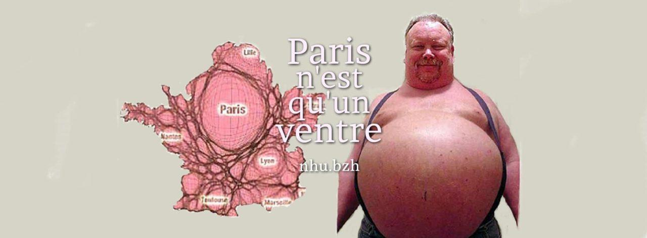 Dotations aux collectivités : Paris n'est qu'un ventre