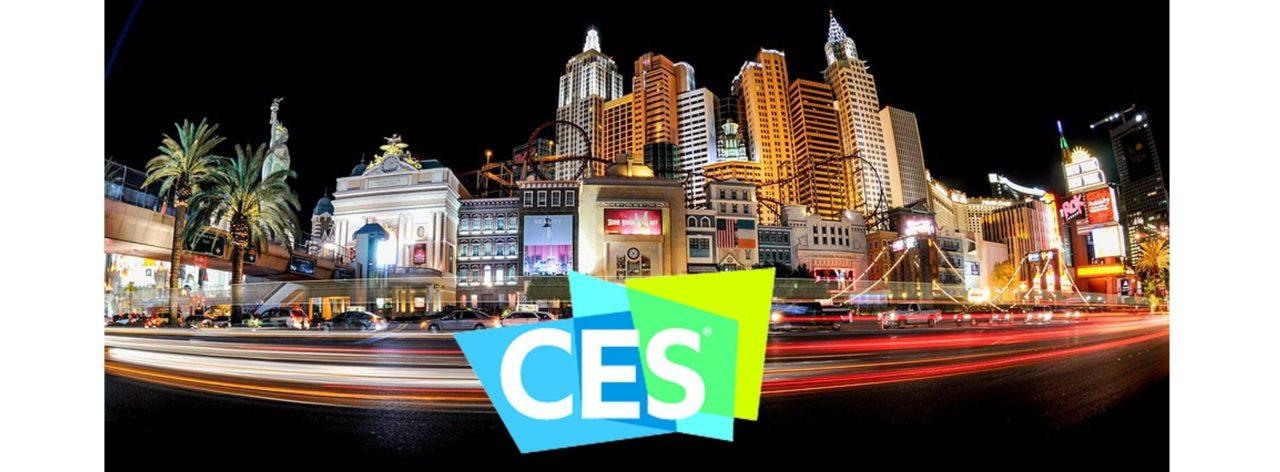 Les start-up bretonnes en force au CES2018 de Las Vegas