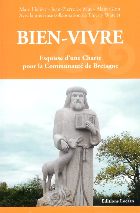 Bien-Vivre – Esquisse d'une Charte pour la Communauté de Bretagne